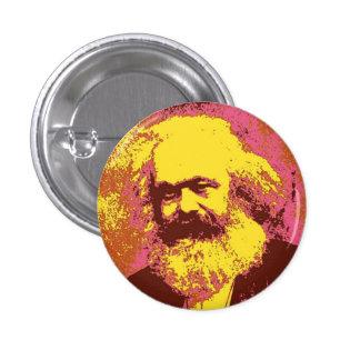 Petit, 1 bouton rond de pouce de ¼ badge rond 2,50 cm