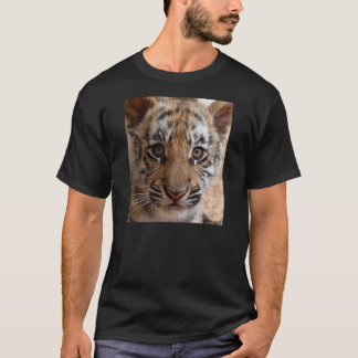 Petit animal de tigre t-shirt