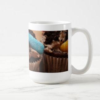 Petit gâteau de saleté mug