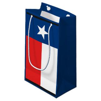 Petit Sac Cadeau Drapeau du Texas
