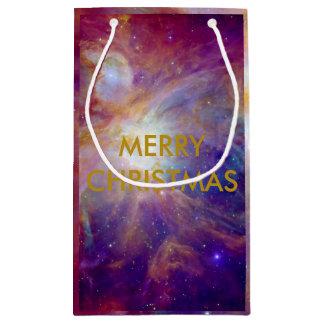 Petit Sac Cadeau La NASA d'univers de galaxie de cosmos de