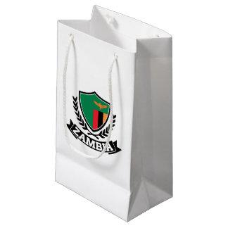 Petit Sac Cadeau La Zambie
