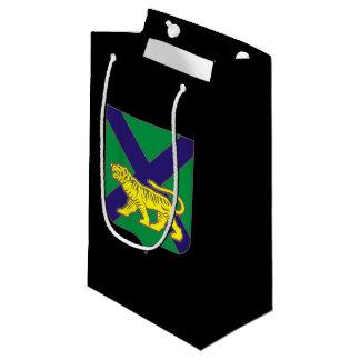 Petit Sac Cadeau Manteau des bras du krai de Primorsky
