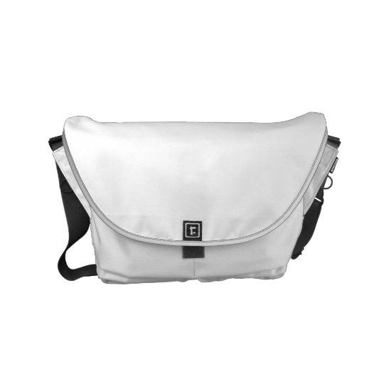 Petit Messenger Bag Impression extérieure