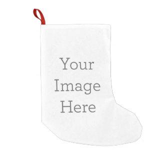 Petite Chaussette De Noël Créez vos propres