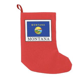 Petite Chaussette De Noël Le Montana