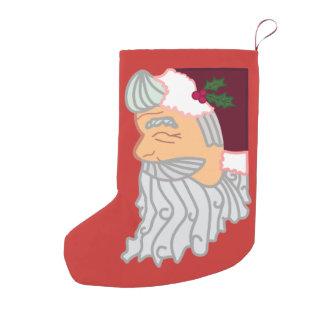 Petite Chaussette De Noël Le présent est DEDANS