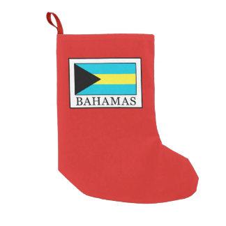 Petite Chaussette De Noël Les Bahamas