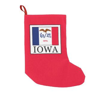 Petite Chaussette De Noël L'Iowa