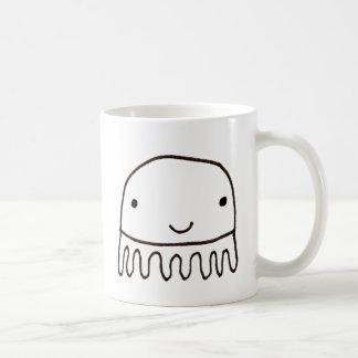 Petite chose mignonne de calmar de poulpe mug