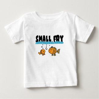 Petite friture t-shirt pour bébé