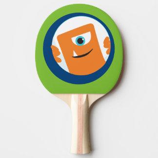 anniversaire raquettes de ping pong raquettes balles de ping pong anniversaire avec motifs. Black Bedroom Furniture Sets. Home Design Ideas