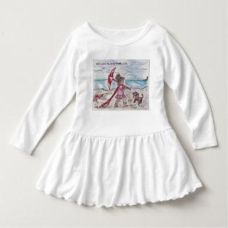 Petite robe Pinky