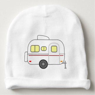 Petite tête de fripouille bonnet pour bébé