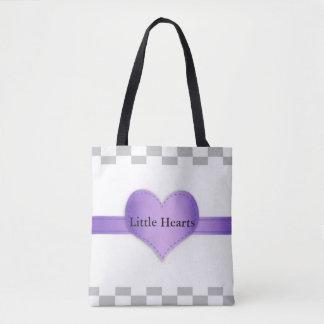 Petits coeurs - Fourre-tout Tote Bag