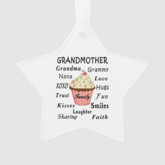 Petits gâteaux de grand-maman