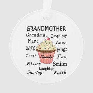 Petits gâteaux de grand-mamans