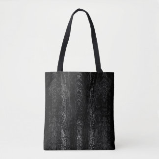 Peu de sac noir