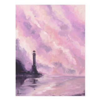 Phare Cartes Postales