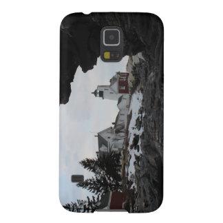 Phare de point de Pemaquid Protection Galaxy S5