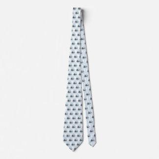 Phare de roche de course - dans un ton plus léger cravate