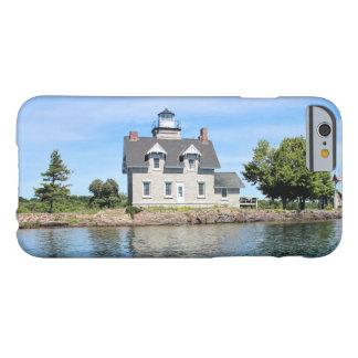 Phare d'îles de soeur, coque iphone de New York