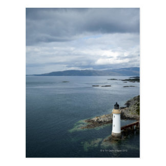 Phare, interdiction d'Eilean, bruit intérieur, Cartes Postales