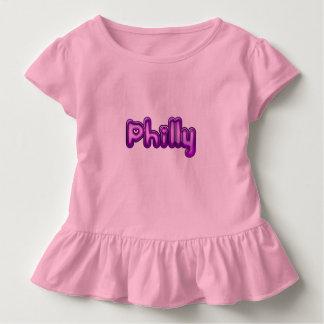 Philly, bébé, robe, en vente ! t-shirt pour les tous petits