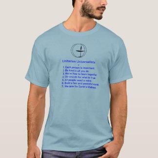Philosophie de T-shirt