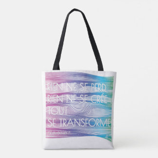 Philosophy Tote Bag