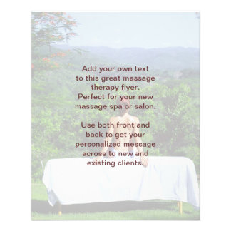 Photo de massage suédois