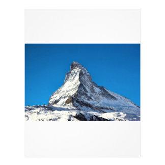 Photo de Matterhorn Prospectus