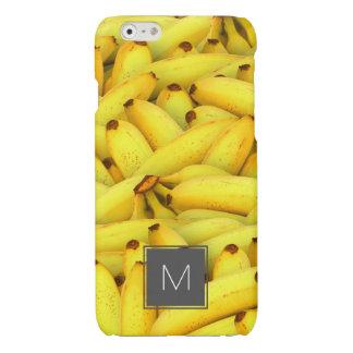 photo fraîche de fruit de bananes d'été