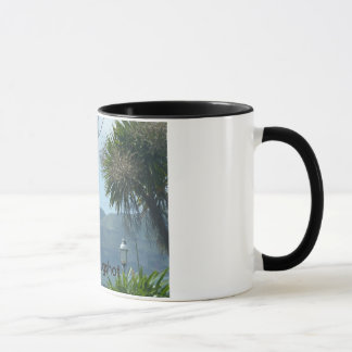 Photo magique mug