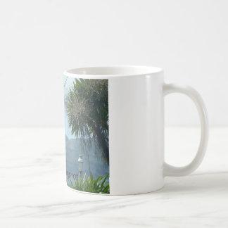 Photo magique mug blanc
