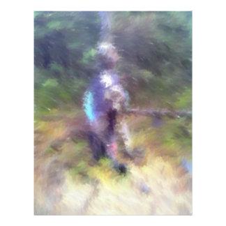 photo trouble de troll prospectus en couleur