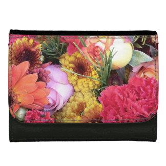 Photographie florale de jardin de fleurs