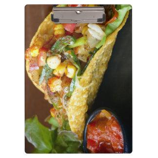 photographie mexicaine délicieuse de tacos