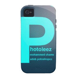 photoleez coque iPhone 4/4S