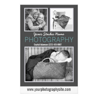 Photos témoin d aide d affaires de photographie gr prospectus personnalisés