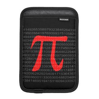 Pi constant housse pour iPad mini