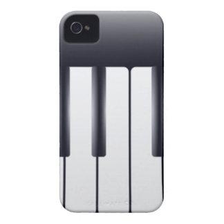 Piano électrique coques Case-Mate iPhone 4