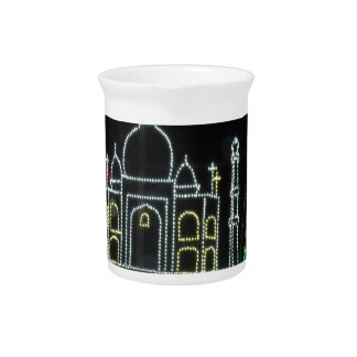 Pichet Architecture du Taj Mahal le Taj Mahal Mughal