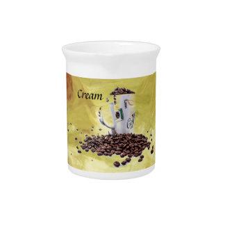 Pichet Arome de café