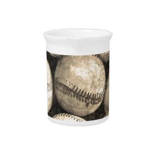 Pichet Base-ball vintage