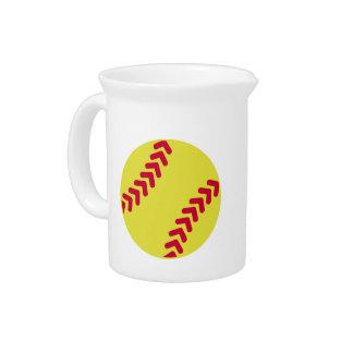 Pichet Le base-ball