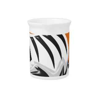 Pichet tiger3