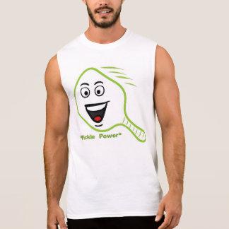 Pickleball T-shirt Sans Manches