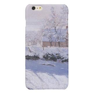 Pie de Claude Monet-The