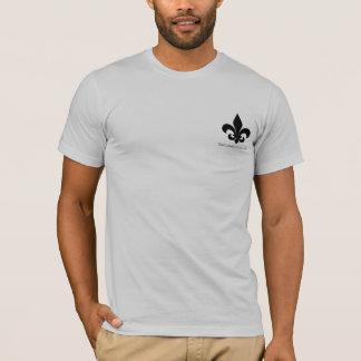 Pièce en t adaptée par vengeance de Fleur T-shirt